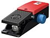 F2 Series Emergency Stop Foot Switch with Cover,