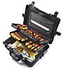RS PRO 29 Piece Electricians Tool Kit with