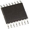 74HC4052PW,118 Nexperia, Multiplexer/Demultiplexer SP4T x 2, 5 V,