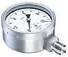 RSCAL(1365215) Pressure Gauge 0-16bar