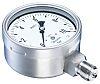 RSCAL(1365217) Pressure Gauge 0-40bar