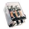 Deltrol, 24V ac Coil Non-Latching Relay 3PDT, 13A