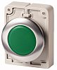 Eaton Green Pilot Light, 30mm Cutout M30 Series