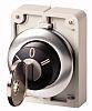 Eaton M30 Key Switch Head - 3 Position,