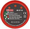 RS PRO Socket Tester 11mA 230V ac, Model