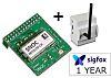 SNOC 868MHz SigFox Raspberry Pi HAT for SNOC