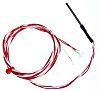RS PRO 2 wire PT1000 Sensor, -50°C min