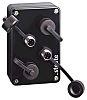 Steute Remote Control Base Module RF I/O SW868-4E-2,2Ah,