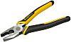 Stanley FatMax 200 mm Steel Pliers
