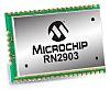 Microchip RN2903A-I/RM098 RF Transceiver Module 902 → 928
