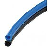 Festo Air Hose Black, Blue Polyurethane 6mm x