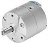 Festo Rotary Actuator, Double Acting, 90° Swivel, 25mm