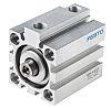 Festo Pneumatic Cylinder 32mm Bore, 5mm Stroke, ADVC