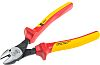 RS PRO VDE/1000V Insulated 180 mm Diagonal Cutters