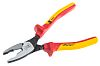 RS PRO 180 mm Combination Pliers
