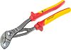 RS PRO 132 mm Plier Wrench