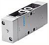 Festo Pneumatic Control Valve G 1/8 JH Series