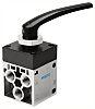 Festo H Series Pneumatic Manual Control Valve