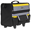 Stanley Polyester Wheeled Bag 460mm x 330mm x