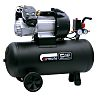 SIP 3HP 50L Air Compressor, 9bar, 45kg