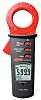 RS PRO ILCM06R Leakage Clamp Meter, Max Current