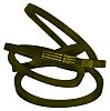 RS PRO Drive Belt, belt section SPA, 1.5m