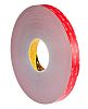 3M GPH-060GF, VHB™ Grey Foam Tape, 19mm x