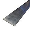 6082-T6 Aluminum Flat Bar, 60mm x 6mm x