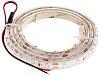 RS PRO White LED Strip 1m 24V