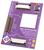 4D Systems MOTG AC1 Interface Board with 1