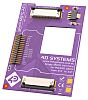 4D Systems MOTG AC3 Interface Board with 1