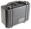 Tektronix TTR500 Waterproof Plastic Equipment case