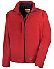 RS PRO Red Men's L Waterproof Elastane, Polyester