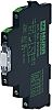 Murrelektronik Limited, 24V dc SPDT Interface Relay Module,