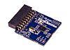 Microchip ATBNO055-XPRO, Xplained Pro Inertial Measurement Unit