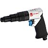 RS PRO Pistol Air Screwdriver, 1/4in Air Inlet