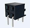 Amphenol FCI, Minitek, 10131932 2mm Pitch 6 Way
