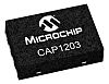 CAP1203-1-AC3-TR Microchip Technology, CAP1203 Capacitive Touch
