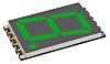 DSM7UA56105 VCC 7-Segment LED Display, CA Green 600