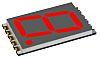 DSM7UA70101 VCC 7-Segment LED Display, CA Red 80