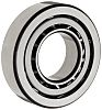25mm Angular Contact Ball Bearing 52mm O.D