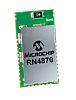 Microchip RN4870-I/RM128 Bluetooth SoC 4.2