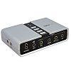 Startech 7.1 Channel USB 2.0 Sound Card