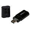 Startech 2 Channel USB 2.0 Sound Card