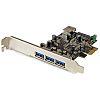 Startech 4 Port PCIe USB 3.0 Card
