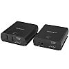 Startech 2 Port port USB 2.0 over CATx Extender up to100m