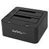 Startech 2 port 2.5 in, 3.5 in Docking