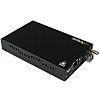 Startech 10/100/1000Mbit/s LC, RJ45 Single Mode Media Converter