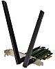 Startech AC1200 PCIe Wireless Adapter