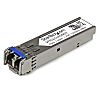 Startech, Cisco SFPGLCLHSMST Compatible LC Multi Mode Transceiver